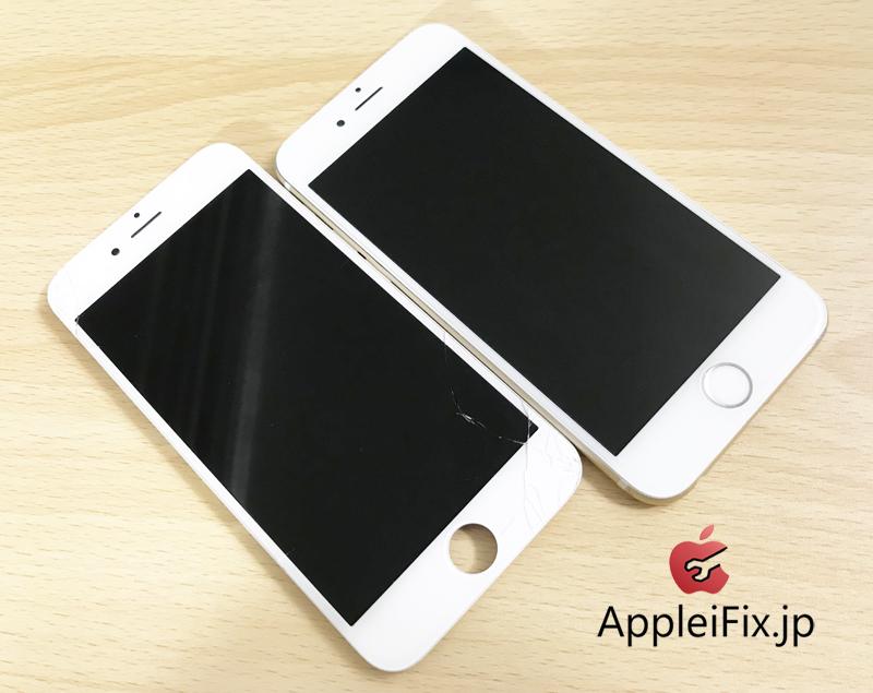 iPhone6画面修理とバッテリー交換修理1.jpg