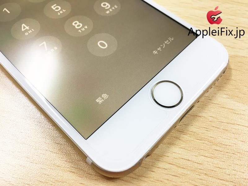 iPhone6液晶漏れ修理 新宿AppleiFix4.JPG