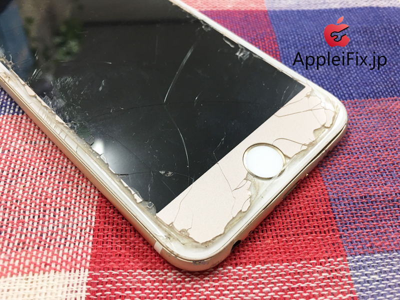 iPhone6液晶交換修理4.JPG