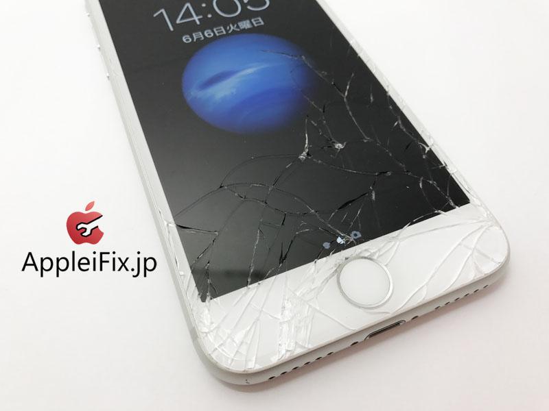 iPhone7画面割れ修理と内部クリーニング.JPG