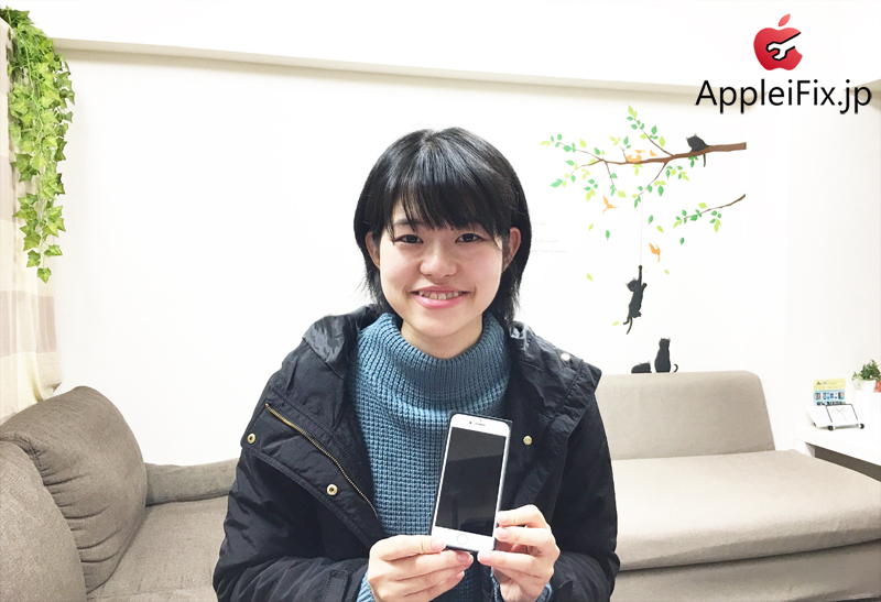 iPhone7画面割れ修理 新宿AppleiFix1.jpg