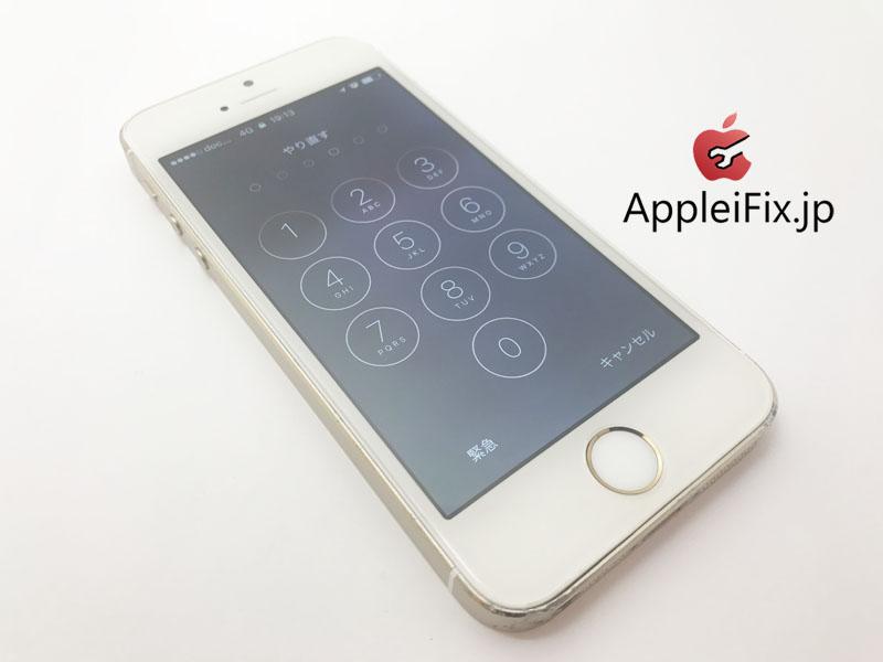 iPhone5S 液晶交換修理.JPG