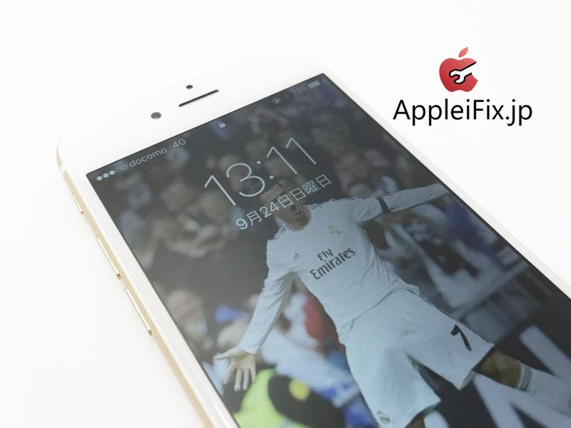 iPhone6ガラス+液晶セット修理 新宿AppleiFix3.jpg