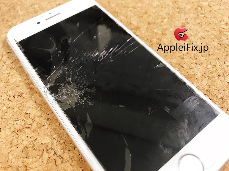 iPhone8液晶交換修理4.JPG