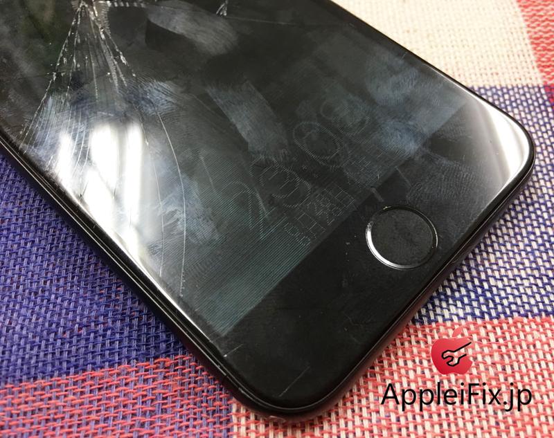 iPhone7液晶交換修理AppleiFix修理専門店4.JPG