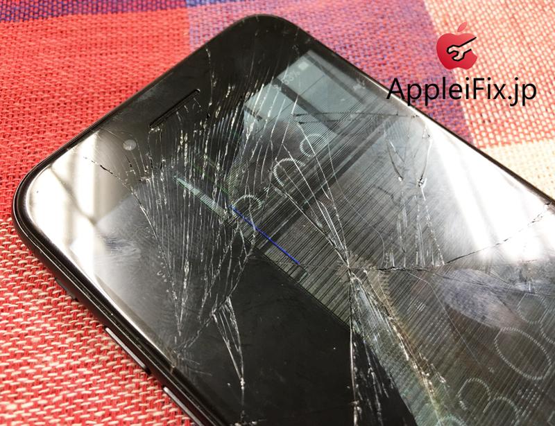 iPhone7液晶交換修理AppleiFix修理専門店3.JPG
