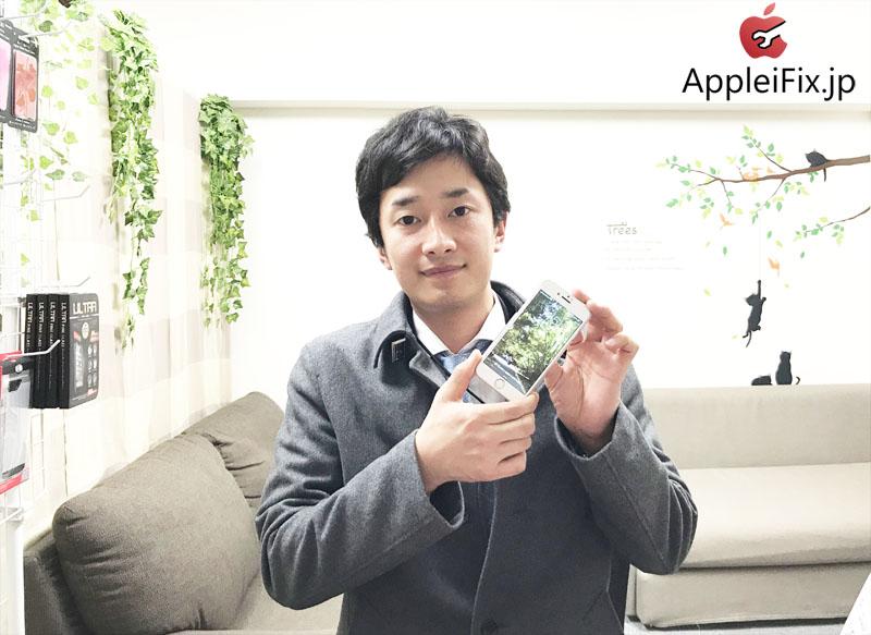 iPhone7 バックカメラとレンズガラス交換修理1.jpg