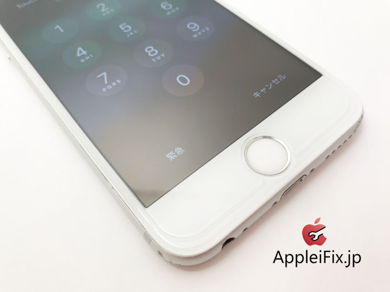 iPhone6 画面交換修理 新宿AppleiFix修理センター4.JPG