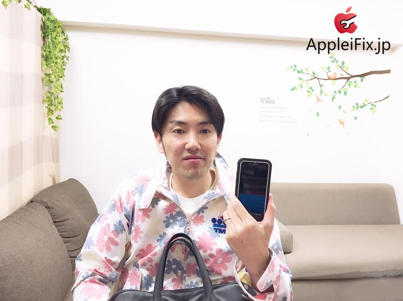 iPhone7液晶交換修理とバッテリー交換修理2.JPG