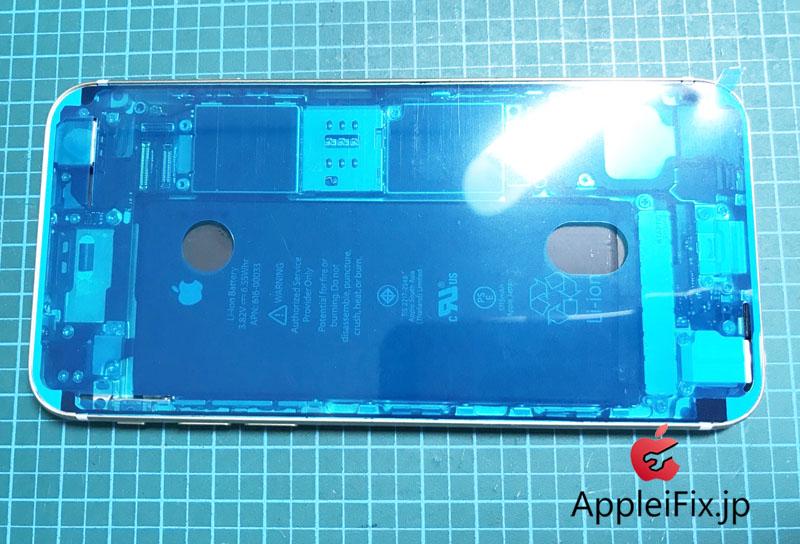 iPhone水没データ復旧修理 新宿AppleiFix8.JPG
