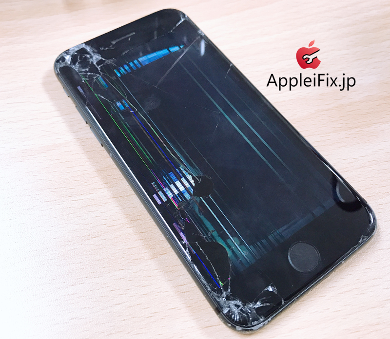 iPhone8液晶割れ修理データ復旧1.jpg