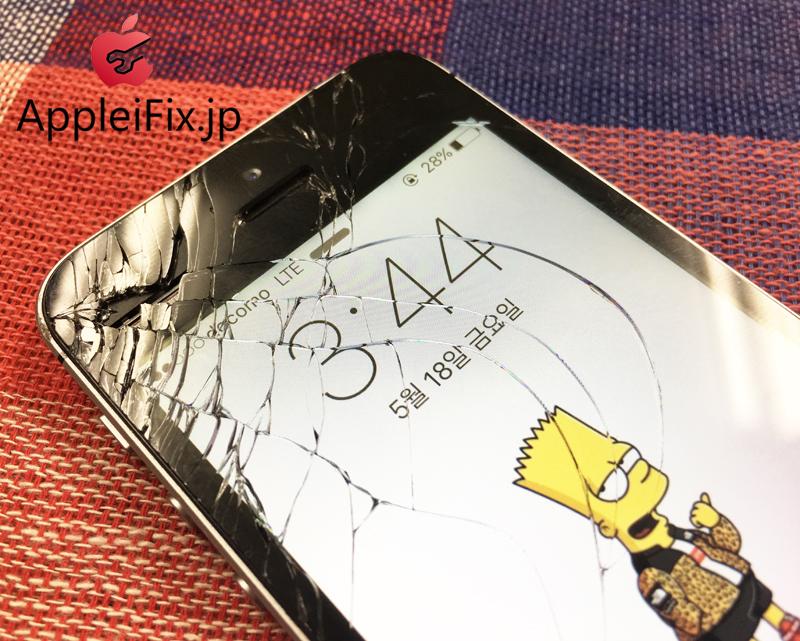 iPhoneSE画面割れ修理1.jpg
