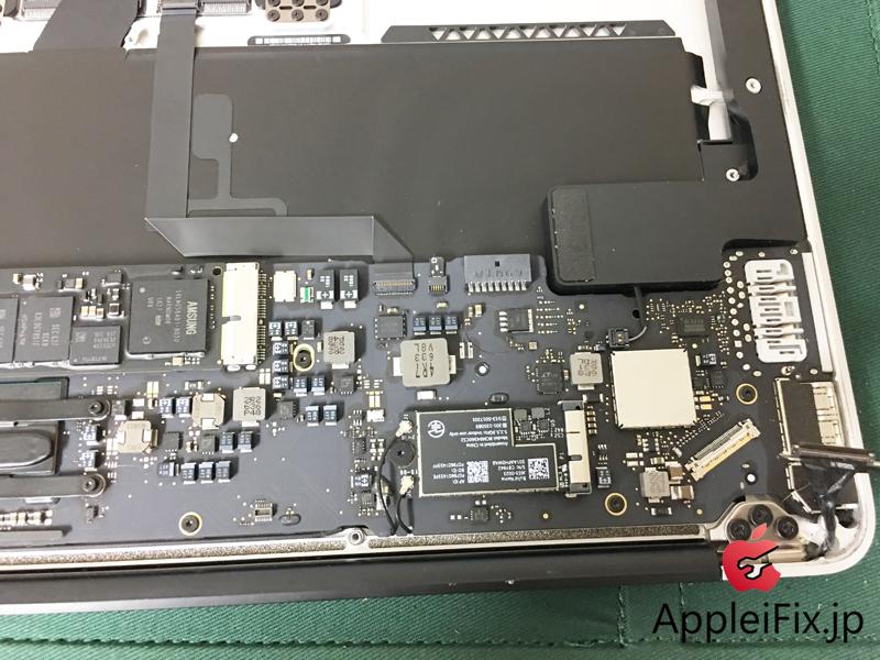 MacBook Pro キーボード修理1.jpg