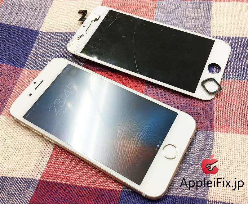 新宿iPhone6S画面修理1.jpg
