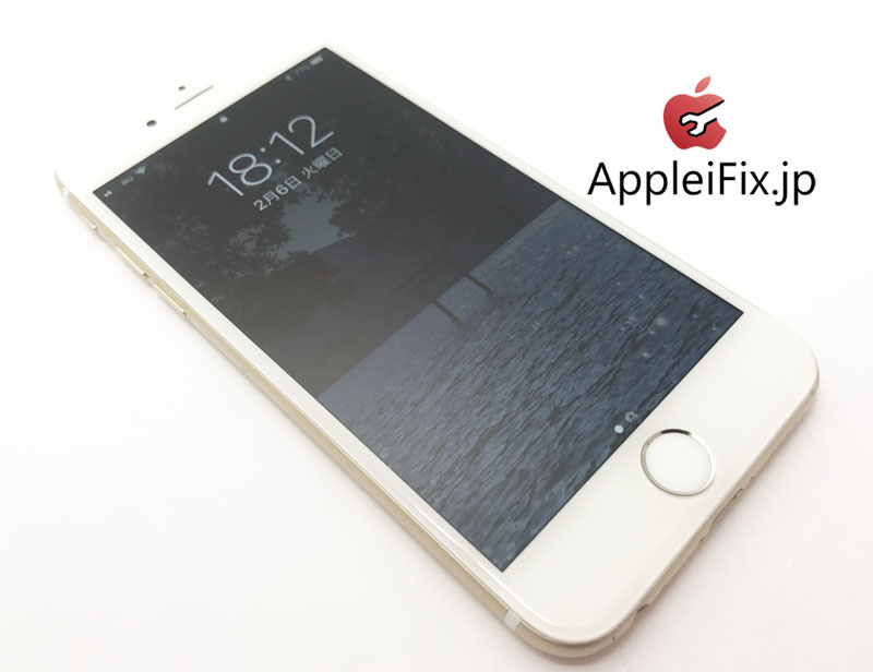 iPhone6ガラス交換修理7.JPG