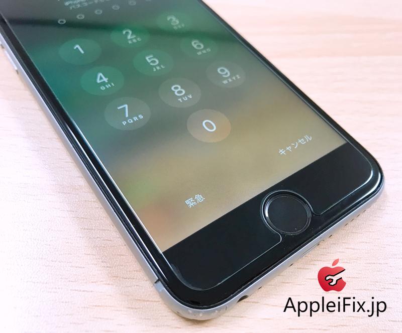 iPhone6S画面割れ修理とバッテリー交換修理7.JPG