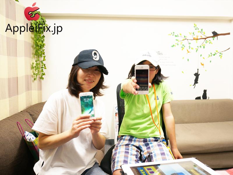 iPhone6Sガラス+液晶セット交換修理.JPG