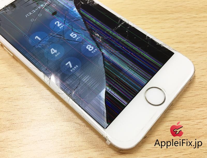 iPhone6S液晶交換修理.JPG