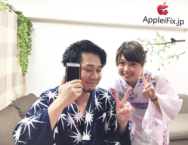 iPhone6S液晶交換修理5.JPG