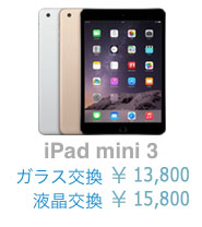 iPad修理